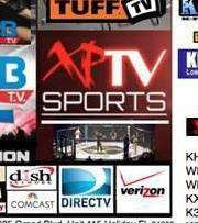XPTV Sports Televising CLASH FOR CASH