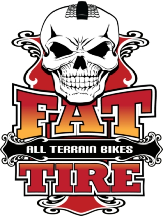 Fat Tire All Terrain Bikes Xtreme Bike Racing